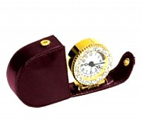 WT Club gold/burgundy