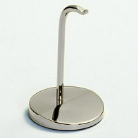 Pocket Watch Stand II silver